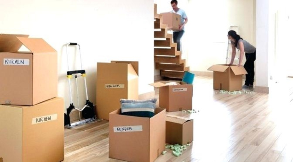 Movers in Jersey City NJ